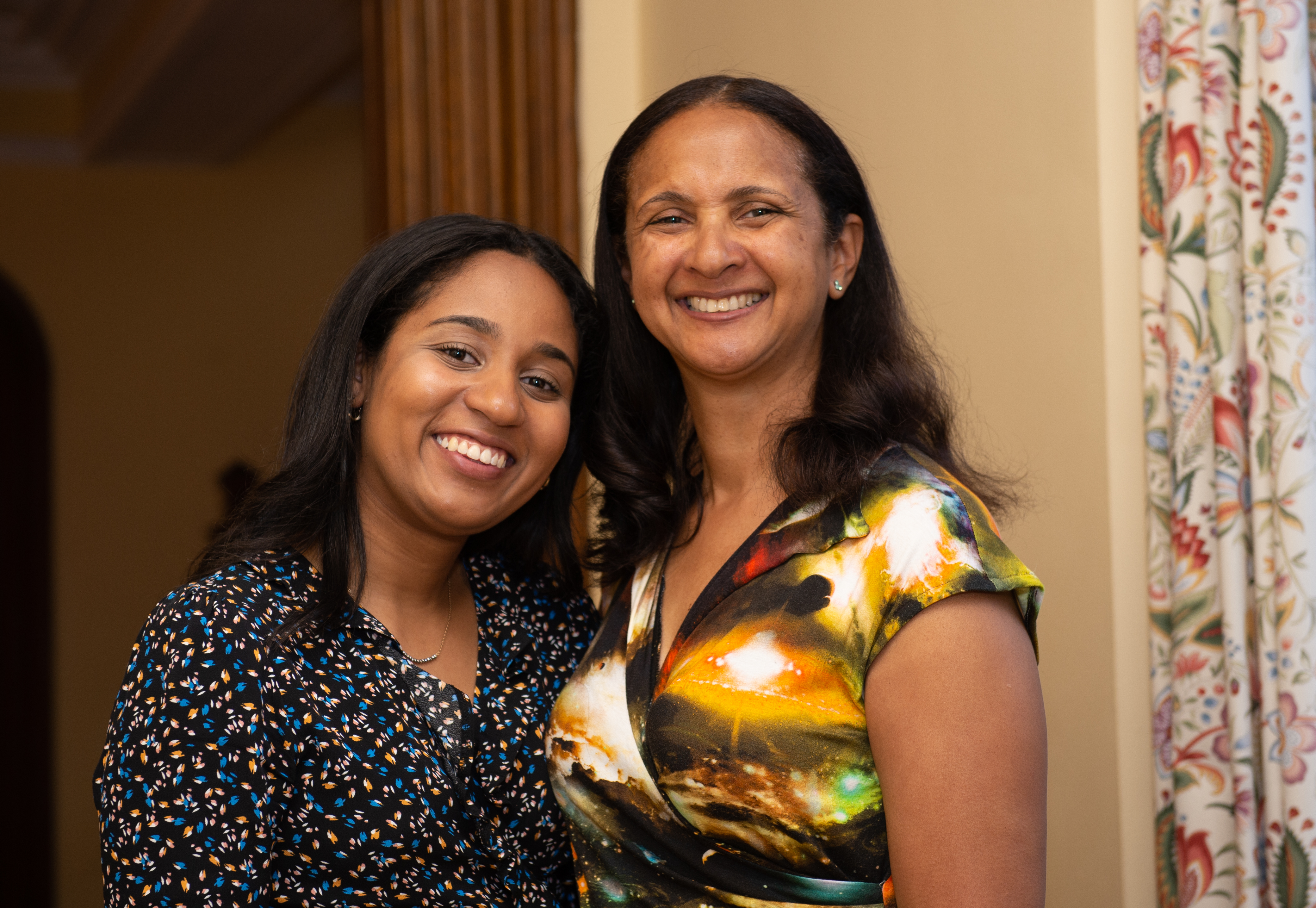 Alumnae Spotlight: Alumnae of Color Network