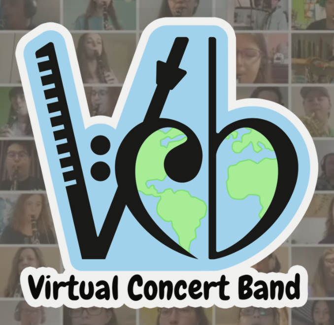 O. Miller '21 Plays in Virtual Concert Band